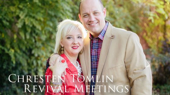 Chresten Tomlin Revival Meetings